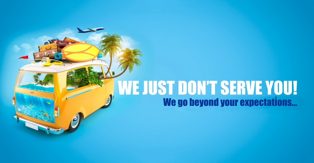 Smart Travel Llc Is A Full Service Travel Agency Dedicated