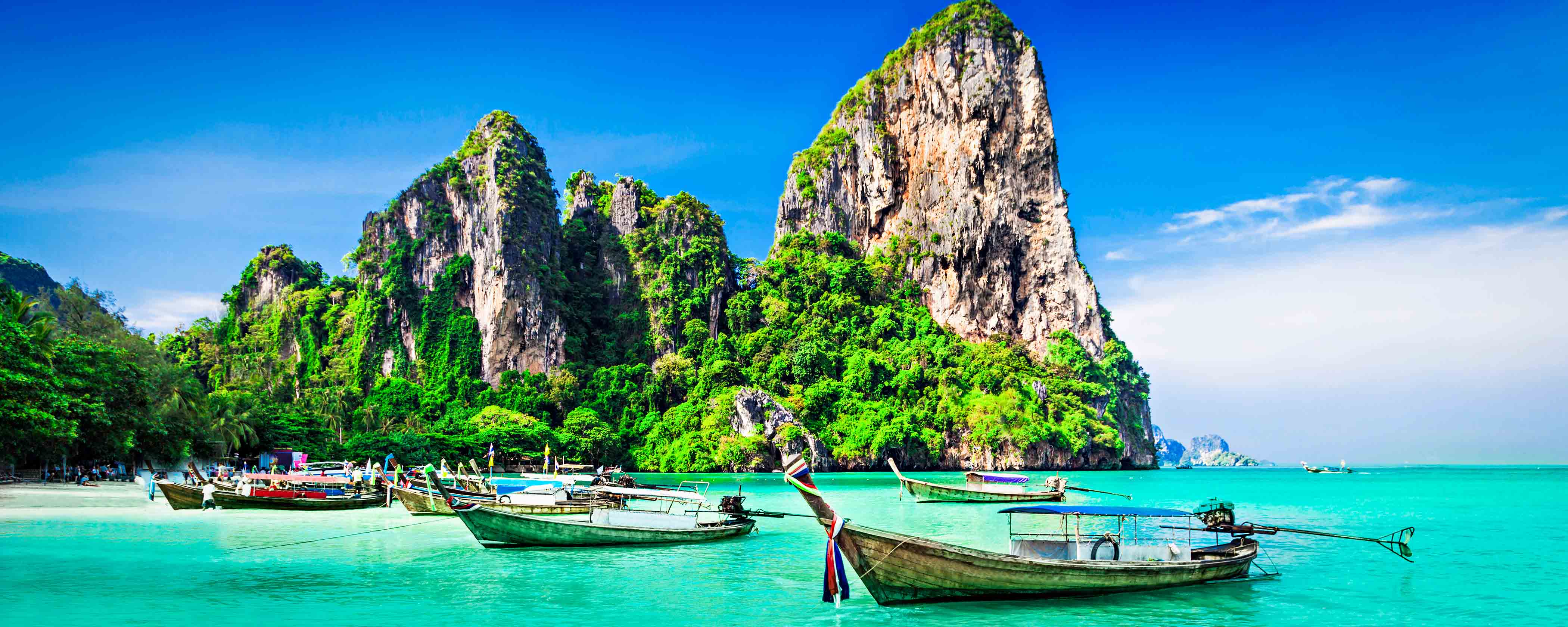 Best Thailand Beach Itinerary