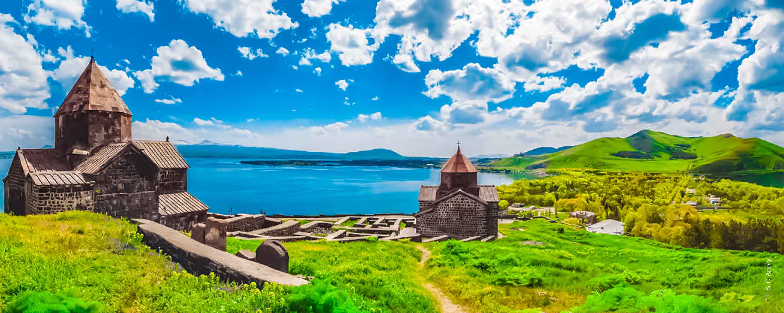 Armenia Aed 1499 Smart Travel