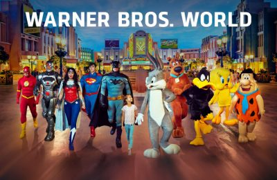Warner Bros. World image
